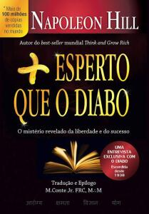 Mais Esperto que o Diabo: O mistério revelado da liberdade e do sucesso | R$15