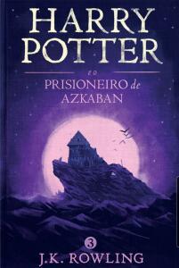 eBook - Harry Potter e o prisioneiro de Azkaban | R$ 12