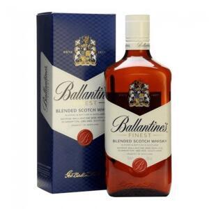 [Loja fisica/GO] Whisky Ballantines Finest 750Ml R$ 55