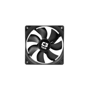 [PRIME] Cooler F7-100Bk Storm 120mm C3Tech | R$ 24