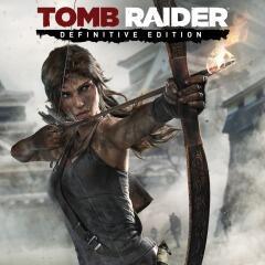 [PS4] - Tomb Raider: Definitive Edition | R$13