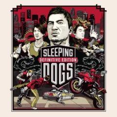 [PS4] Jogo - Sleeping Dogs™ Definitive Edition   R$15