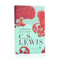 Livro | Cristianismo Puro e Simples - R$18