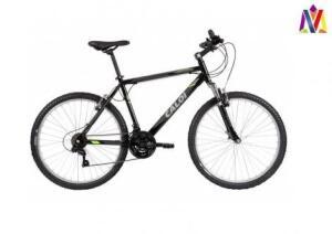 Bicicleta Caloi Alloy Sport R26V21 PTO A18