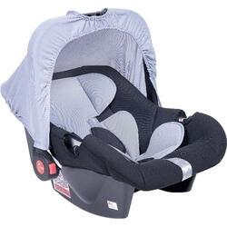 Bebê Conforto Wind - 0 a 13 kg - Styll Baby - Cinza ou Rosa | R$ 120
