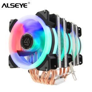ALSEYE DR90 - Cooler | R$ 160