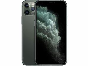 [Clube da Lu] iPhone 11 Pro Max 256GB Verde Meia Noite