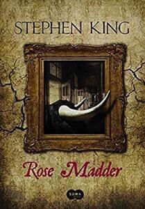 Rose Madder - Stephen King | R$ 33