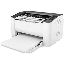 Impressora HP Laser 107A Mono 110V 4ZB77A#BGJ R$665