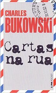 Livro - Cartas na rua | R$19