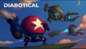 Diabotical - Jogo Gratuito na Epicgames