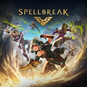 Spellbreak - Gratuito