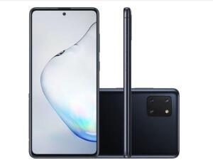 Smartphone Samsung Galaxy Note 10 Lite 128GB   R$1.999
