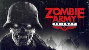Zombie Army Trilogy - PS4 - | R$ 34
