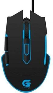 [Prime] Mouse Gamer PRO M5 RGB FORTREK | R$ 61
