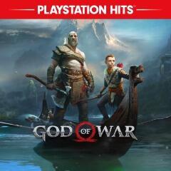 [PSN] Jogo God of War | R$60