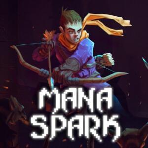 Mana Spark - Nintendo Switch