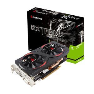 Biostar GeForce GTX 1660 Dual 6GB GDDR5