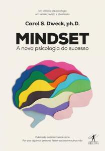 [R$ 24,50 Magalupay] Livro Mindset