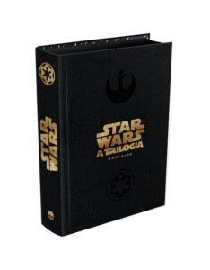 [CLUBE DA LU + MAGALUPAY] Livro - STAR WARS: DARK EDITION