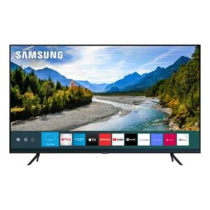 "Smart TV Samsung 50"" QLED Q60T 4K"