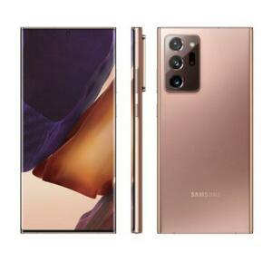 (Magalupay R$6399) Galaxy Note 20 Ultra