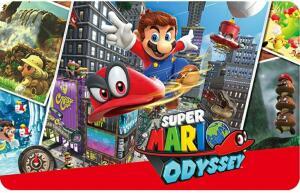 (DIGITAL) Super Mario Odyssey
