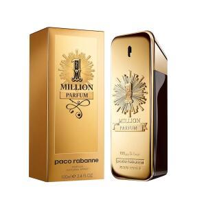 Perfume One Million Masculino EDP Paco Rabanne 100ml | R$333