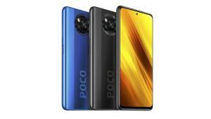 Smartphone Poco X3 NFC Global - Lançamento - 64GB | R$ 1.130