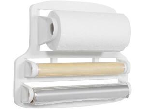 Porta Papel Toalha, papel alumínio, plástico filme, Arthi-5108   R$ 20
