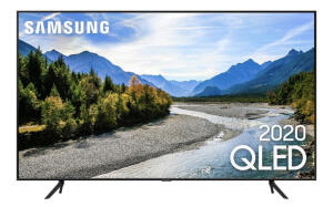 [AME R$2.550] Samsung QLED 50Q60T   R$ 2.700