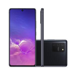 Samsung Galaxy S10 Lite 128GB Preto