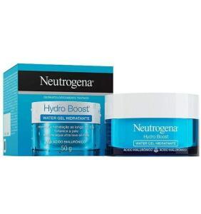 [PRIME+RECORRÊNCIA]Creme Hydro Boost Water Gel, Neutrogena, 50g | R$47
