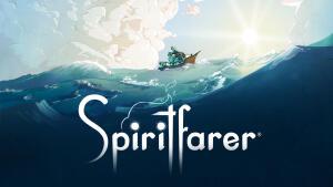 Spiritfarer Nintendo Switch Eshop Russia | R$ 36