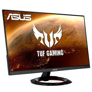 Asus TUF Gaming 27´, Full HD, IPS, FreeSync, 144Hz, 1ms - HDMI/DisplayPort | R$ 1.699