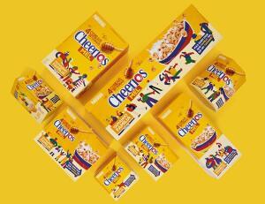 [Apenas SP] Amostra Grátis: Cheerios Tamanho Família