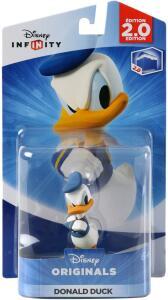 Disney Infinity 2.0 Originals Donald Duck | R$63