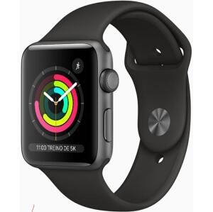 [APP+ AME R$1699] Apple watch serie 3 42mm   R$1799