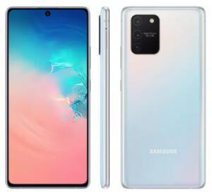 [Clube da Lu] Smartphone Samsung Galaxy S10 Lite 128GB | R$2.163