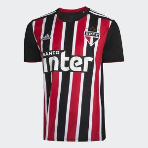 Camisa do São Paulo FC II Adidas 2018 | R$ 80