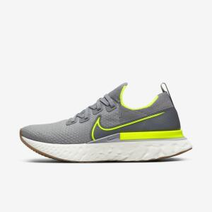 Tênis Nike React Infinity Run Flyknit Masculino | R$367