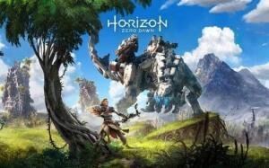 [Cupom Epic] Horizon Zero Dawn PC | R$160