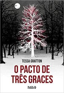 Livro - O Pacto de Três Graces | R$35