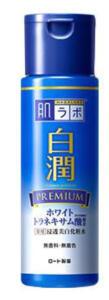Loção facial Hada Labo Shirojyun Premium Lotion 170ml