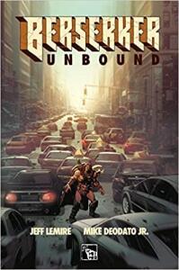 HQ - Berserker Unbound | R$41