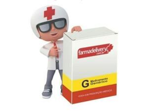 Finasterida 1mg c/ 30 Comprimidos Genérico Merck