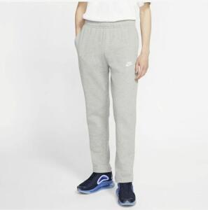 Calça Nike Sportswear Club Fleece Masculina