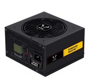 Fonte Riotoro Enigma G2 850W, 80 Plus Gold, PFC Ativo, Full Modular | R$ 699