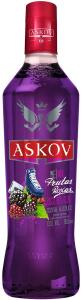 [PRIME] Vodka Askov Frutas Roxas 900Ml | R$ 9