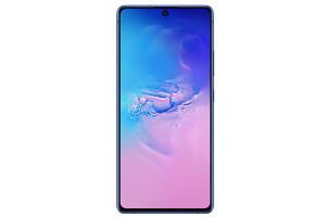 Galaxy S10 Lite 128GB Azul R$2159